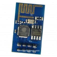 โมดูล Wifi ESP8266 Serial รุ่น ESP-01